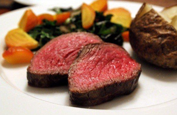 Никто нам не продаст мясо!?