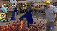 В Европе растет недовольство санкциями ЕС в отношении России (видео)