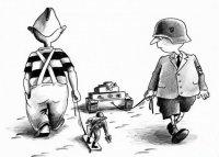 Ветеран ВОВ и внук