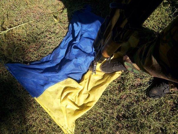 """Уничтожено карательное подразделение """"Айдар"""""""
