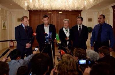 В Киеве признались, зачем нужно перемирие: Воевать нечем – все продали