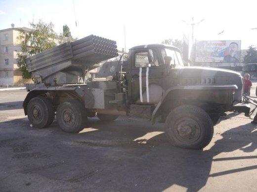 """Донбасс: украинские военнослужащие страдают """"градобоязнью"""" и сходят с ума"""