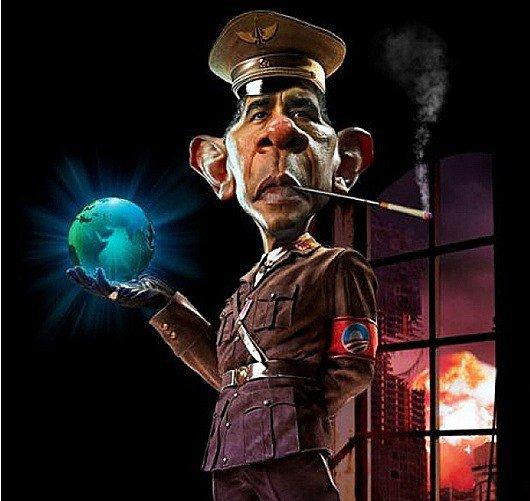 Барак Обама запутался в собственных заявлениях