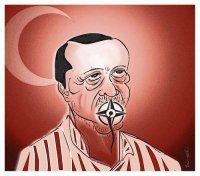 Турция собирается выйти из НАТО