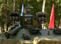 """Индия отказалась от украинского ЗРК в пользу российского комплекса ПВО """"Сосна"""""""
