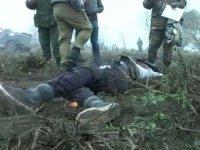 Еврейские ополченцы уничтожили укронацистских диверсантов