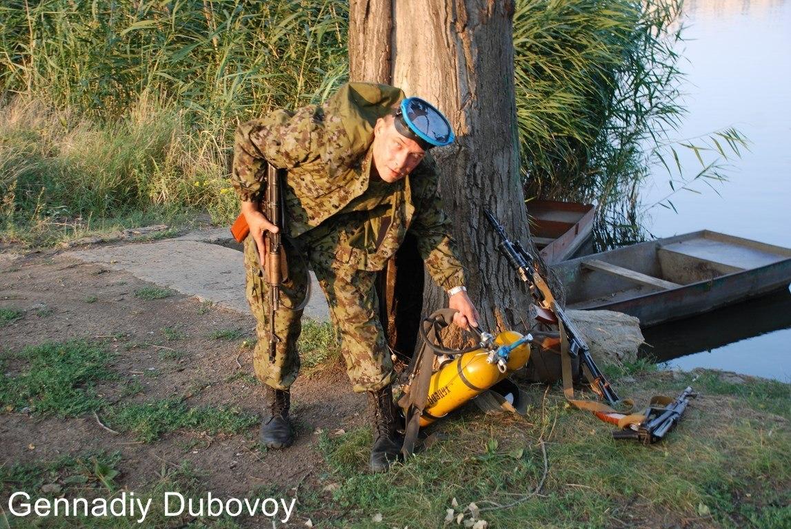 Сводки от ополчения Новороссии 02.10.2014 (Пост обновляется)
