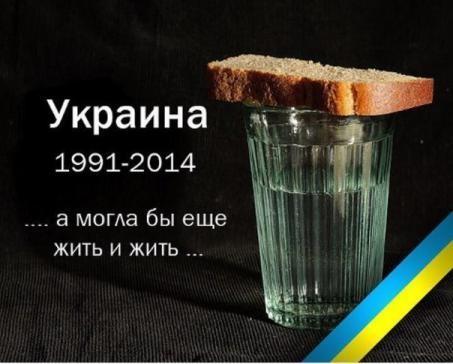 Реквием Украине?