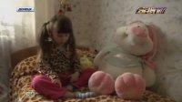 Украинский солдат спас раненую девочку из расстрелянной нацгвардией машины (Видео)
