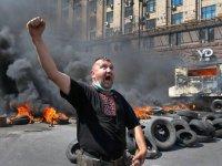 Превращение Малороссии в Украину