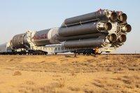 Antares меняет украинские двигатели на российские