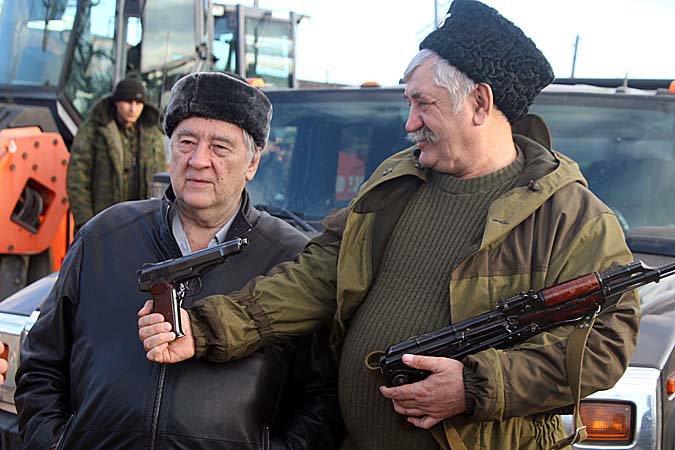 Александр Проханов: «Это миссия русского народа — непрерывно сражаться»
