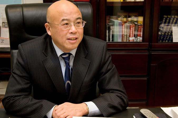 Замруководителя международного отдела компартии Китая Чжоу Ли: Россия и Китай не должны позволить американцам вбить между ними клин