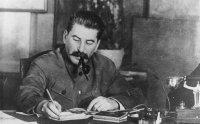 И. Сталин в шутку о серьёзном