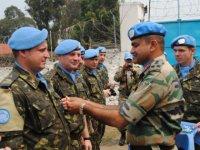 Украинские миротворцы обокрали президентскую гвардию в Конго