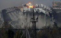 В аэропорту Донецка уничтожены два «морских котика» из США