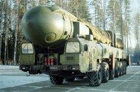 Янки! Трепещите! О применении ядерного оружия РФ...