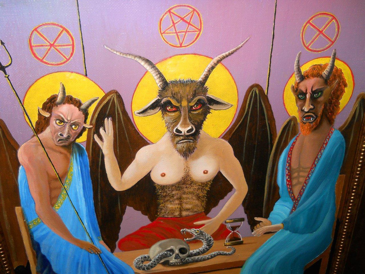 Сексуальные религиозные секты 21 фотография