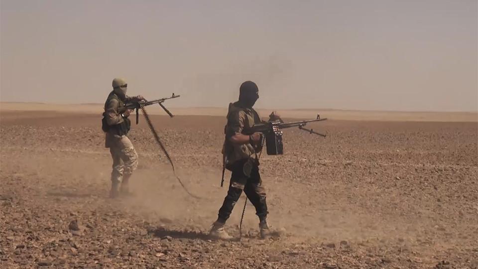 ИГИЛ опубликовал видео казни российского шпиона  YouTube