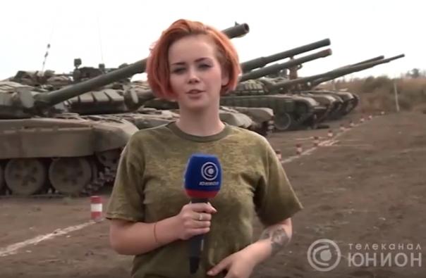 фото танковый биатлон 2016 лнр днр