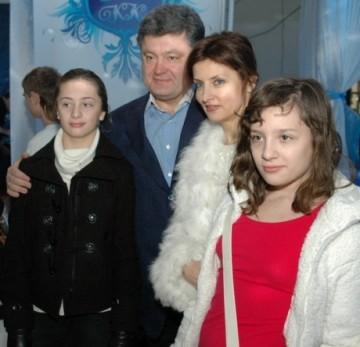 Несовершеннолетняя Евгения Порошенко беременна от сирийского беженца