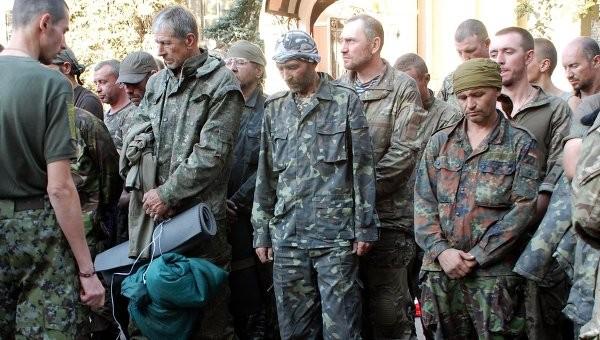 Умри, но не сделай: почему украинские военные обречены на гибель?