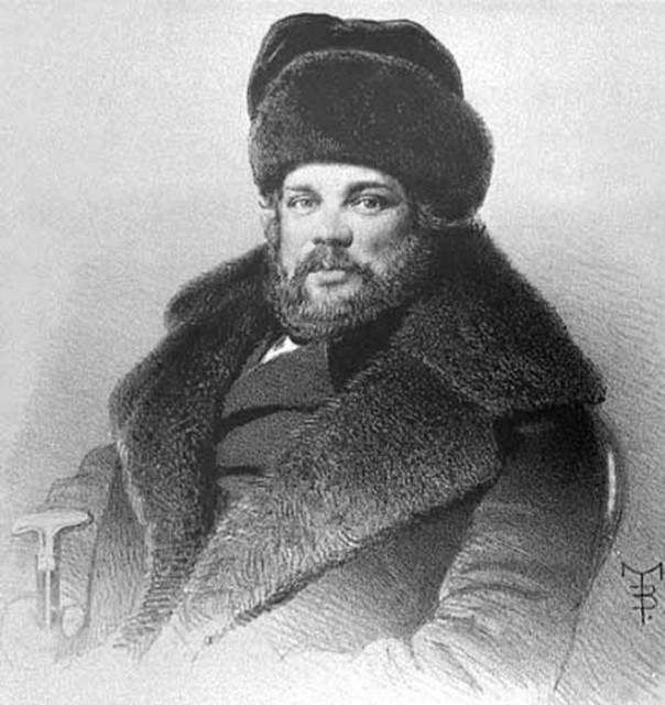 Рецепты купца Кокорева для современной российской экономики (I)