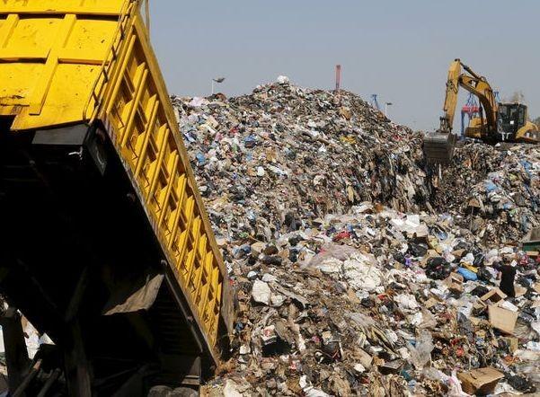Операция «Кузен»: мусор Янино хотят выкинуть в Ленобласть