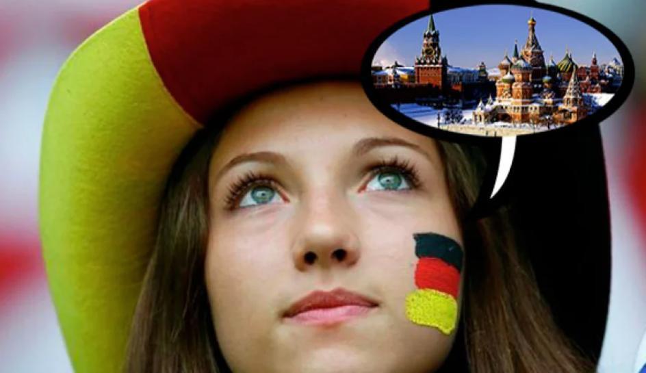 Принципы объединения. Почему, что русскому хорошо, то немцу смерть?